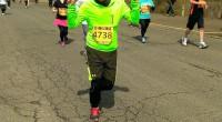 昨日、3月8日(日) 10キロコースを完走しました。 とても暖かく気持ちよく走り切ることができました。 タイムは、1時間5分3秒でした。 周りのランナーについていくように走っていたので、 思ったより好タイムで喜んでいます。