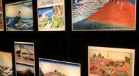 ふくやま美術館で開催中の広重展は、東京のサントリー美術館で 「広重ビビッド」と題して催されたものと同じだそうです。 http://www.suntory.co.jp/sma/exhibition/2016_2/index.html 福山の広重展のポスターは、青が鮮やかで夏にふさわしい感じですが、 東京での広重ビビッドのポスターは、赤が鮮明になっていて、 これ ...